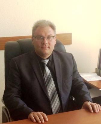 Фотография руководителя образовательной организации