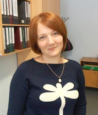 Фотография заместителя руководителя образовательной организации по воспитательной работе